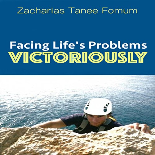 Facing Life's Problems Victoriously audiobook cover art