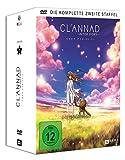 Clannad: After Story-Staffel 2-Gesamtausgabe-[DVD] [Import]