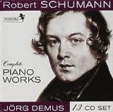 Robert Schumann : Die kompletten Klavierwerke