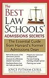 Law School Admission Secrets