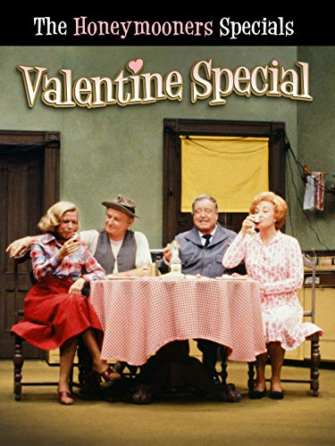 The Honeymooners Specials: The Valentine Special