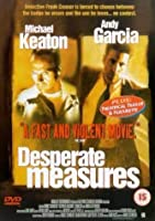 Desperate Measures [DVD]