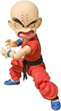 Tamashii Nations S.H.Figuarts Krillin-the Early Years