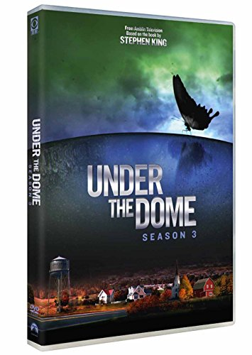 Under The Dome Stg.3 (Box 4 Dvd)
