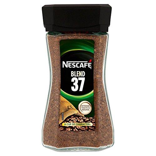 Nescafe Blend 37 Instant Kaffee - 100g