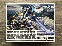 美品 ゾイド ジェネシス Blu-ray BOX ブルーレイ ボックス