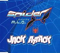Jack attack [Single-CD]