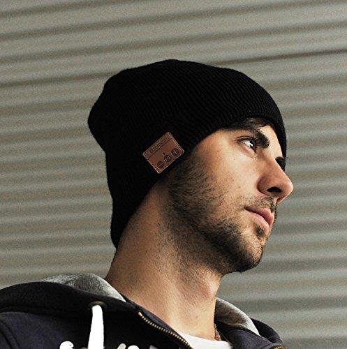 Sharon Music Headset Beanie Bluetooth
