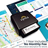 GPS Tracker for Vehicles Vyncs No Monthly Fee Real Time Tracker 1...