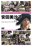 世界ウルルン滞在記 VOL.11 安田美沙子[DVD]
