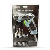 ペンチエレクトロニクス 乾電池の電気セットスクリュードライバー、小型電気ドリルセットハードウェア用具 ペンチ電気 (Size : Charging style A)