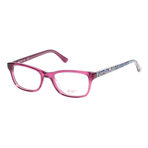 6a3f9e1c493c Eyeglasses Candies CA 0504 080 lilac other