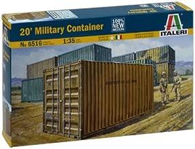 Italeri 1:35 - 20 ' Container