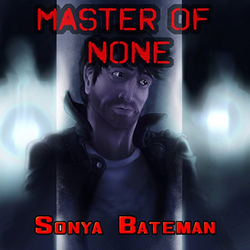 Master of None audiobook cover art