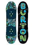 Burton 10735103000, Tavole da Free Style Bambini e Ragazzi, Multicolore, 130