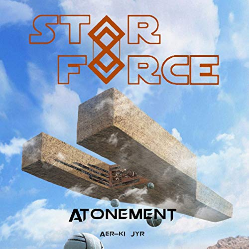 Star Force: Atonement cover art