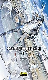 Sigue Las Nubes Al Nornoroeste 1 par Aki Irie