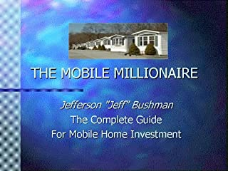 The Mobile Millionaire
