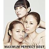 MAXIMUM PERFECT BEST(CD3枚組)