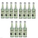 12 Flaschen Cucumis The Sophisticated Cucumber Gurken...