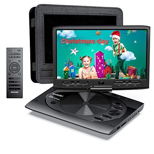 soporte reposacabezas dvd portatil fabricante MYDASH