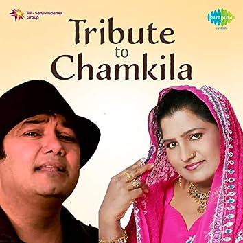 Tribute To Chamkila