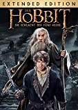 Der Hobbit: Die Schlacht der funf Heere - Extended Edition [dt./OV]