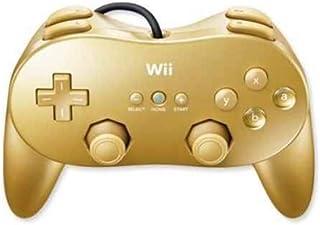 任天堂 Wii クラブニンテンドー ゴールデンクラシックコントローラPRO 非売品