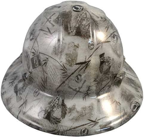 Texas America Safety Company POW Full Ha Large discharge sale Dipped Brim Hydro wholesale Style