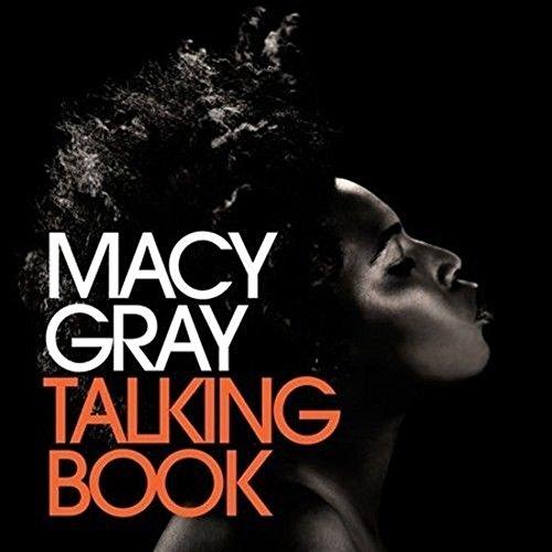Macy Gray: Talking Book (Audio CD)