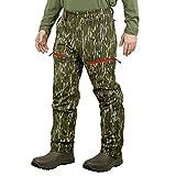 Mossy Oak Hunting Pants for Men, Camo Pants for Men, Mid-Season Camouflage