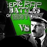 Darth Vader Vs Adolf Hitler (feat. Nice Peter & Epiclloyd) - Single [Explicit]