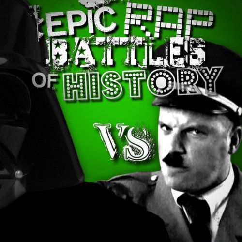 Darth Vader Vs Adolf Hitler (feat. Nice Peter & Epiclloyd) - Single [Explicit]