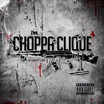 Choppa Clique LP