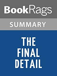 Summary & Study Guide The Final Detail by Harlan Coben