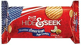 parle hide and seek american style cookies