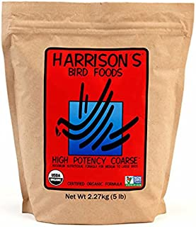 Harrisons High Potency Coarse 5lb …