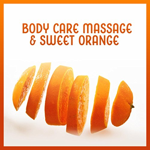 Body Care Massage & Sweet Orange – Aromatherapy Music for Soothe Senses,...