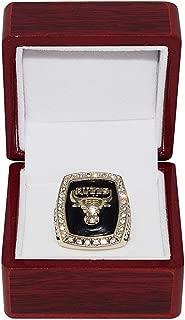 1991 chicago bulls championship ring