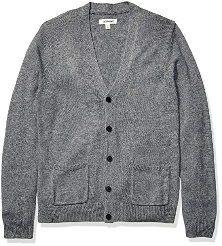 Side Button Sweaters Men's