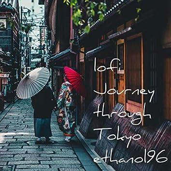 Lofi Journey Through Tokyo