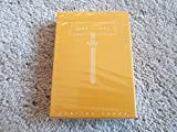 Ellusionist Playing Cards King Slayer Royal Mustard Edition Cardistry Deck