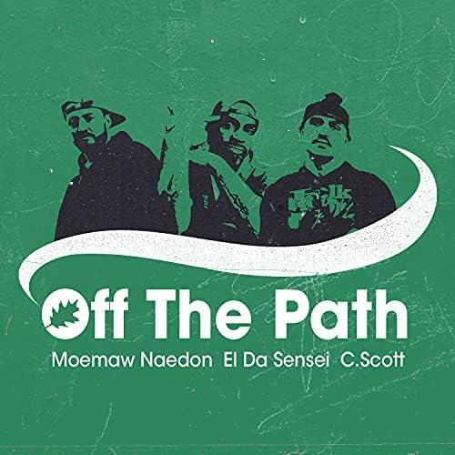 Moemaw Naedon, El Da Sensei & C.Scott