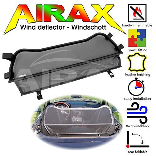 Airax Windschott für Z3