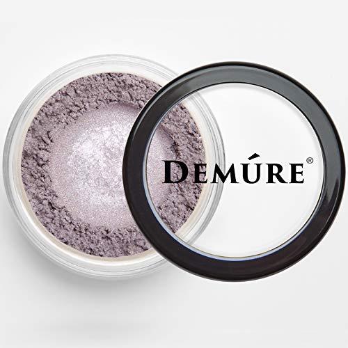 Mineral Make Up (Lavender Ice) Eye Shadow, Shimmer Eyeshadow, Loose Powder, Glitter Eyeshadow, Organic Makeup, Eye Makeup, Natural Makeup, Organic Eyeshadow, Natural Eyeshadow, Professional Makeup