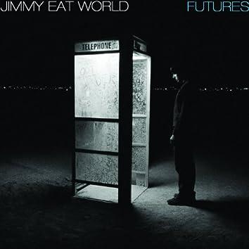 Futures (Bonus Track)