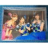 AKB48 SKE48 生写真 心のプラカード須田亜香里 高橋みなみ 小嶋陽菜