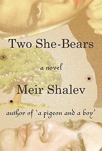 Image of Two She-Bears: A Novel