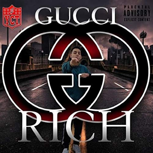 Free Gucci (feat. Yct Gucci Rich) [Explicit]