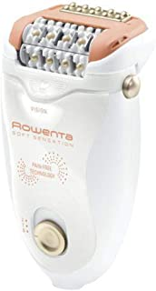 Rowenta EP5700 Soft Sensation Epilasyon Cihazı [ Pembe - Beyaz ] - 1830005835